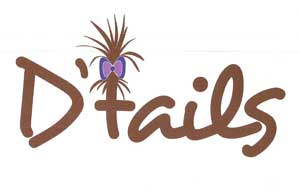 """Where it is all about the D'Tails"" Located inside Playful Pups Retreat 850 Milton Grove Road North Elizabethtown, PA 17022 717.361.8245"