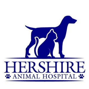 Hershire Animal Hospital Logo