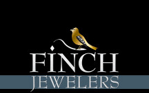 Finch Jewelers logo