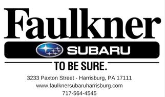 Faulkner Subaru Harrisburg
