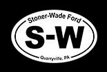 Stoner Wade Ford logo